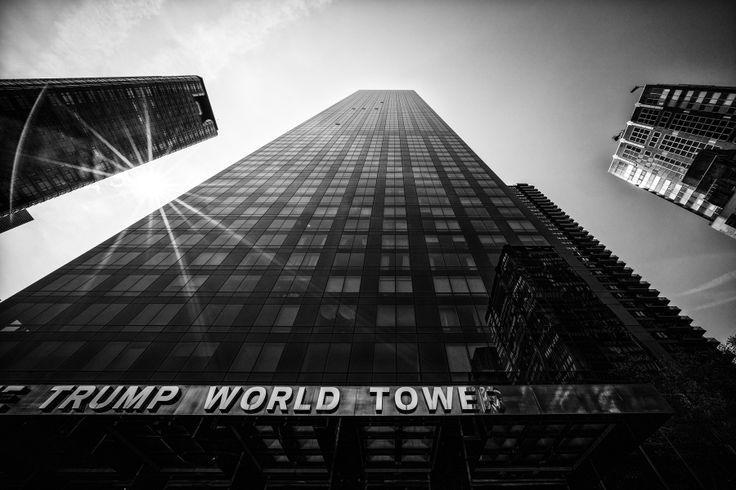 Is it a Trump shining through?