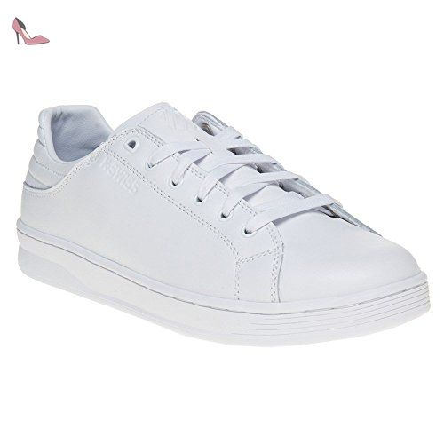 Berlo II S, Sneakers Basses Homme - Marron (Cathy Spice/Whisper White), 44.5 EUK-Swiss