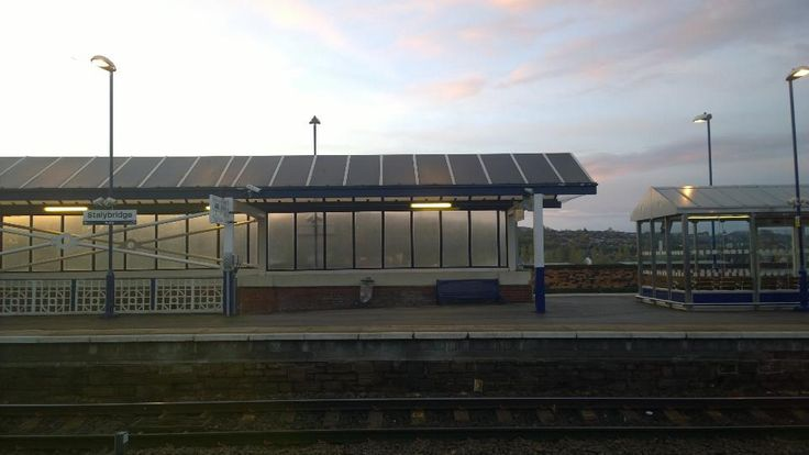Stalybridge in Tameside, Tameside