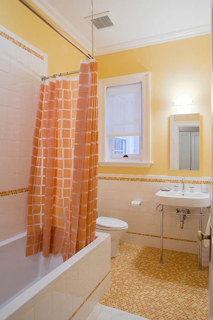 Willow Brooklyn Heights Traditional Bathroom New York Linda Jaquez Architectural Photography
