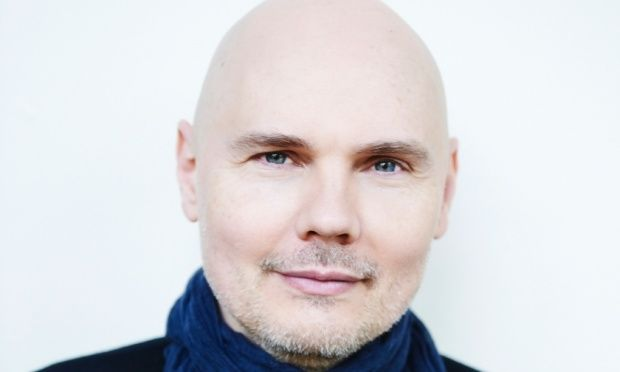 Billy Corgan: 'Nobody believes I made a three-star record. Nobody!'