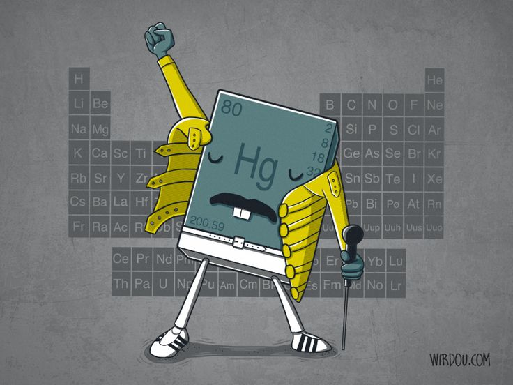 A nerdy tribute to the greatest singer ever! Freddie Mercury by WirdouDesigns.deviantart.com on @deviantART
