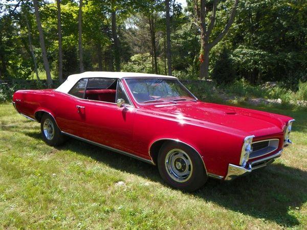 1966 Pontiac GTO #GTO #Pontiac #Rvinyl =========================== http://www.rvinyl.com/Pontiac-Accessories.html