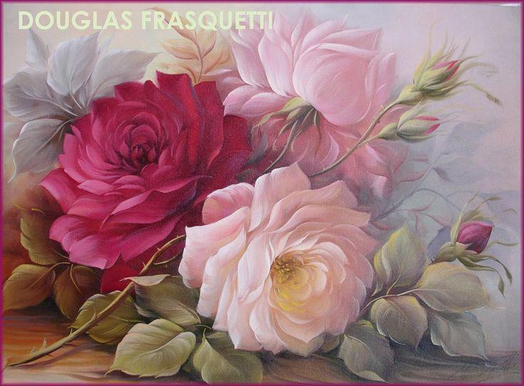 Douglas Frasquetti