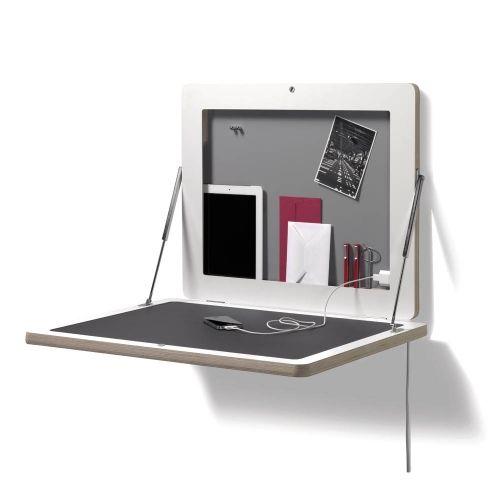 les 25 meilleures id es de la cat gorie bureau mural. Black Bedroom Furniture Sets. Home Design Ideas