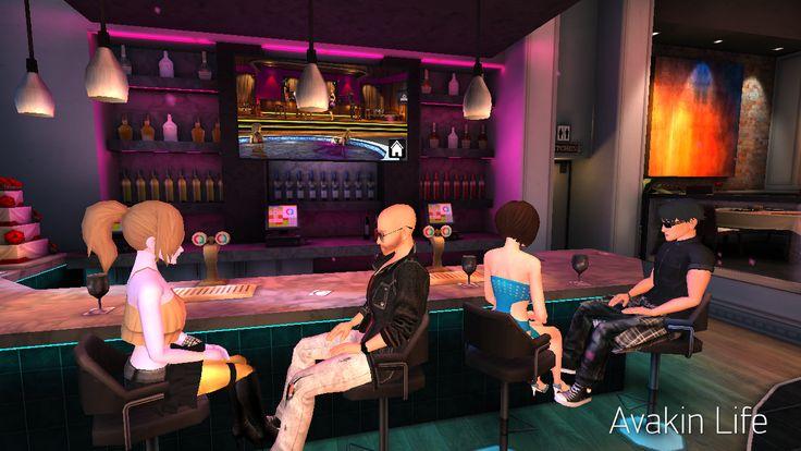 Crea una vida de ensueño... Desde la comodidad de tu celular   Un cheat code que la vida normal no tiene    Avakin Second Life  es ...