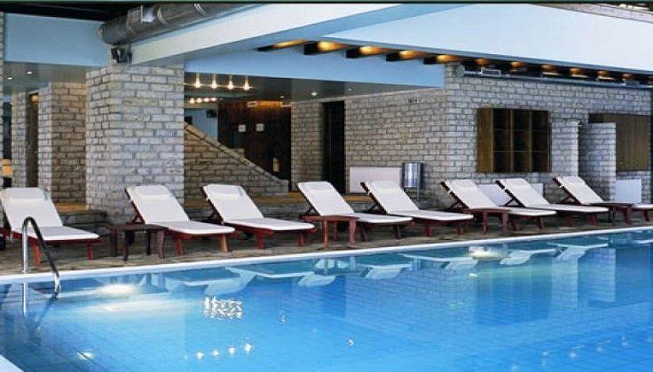 5* AVARIS Hotel στο Καρπενήσι με -56%!