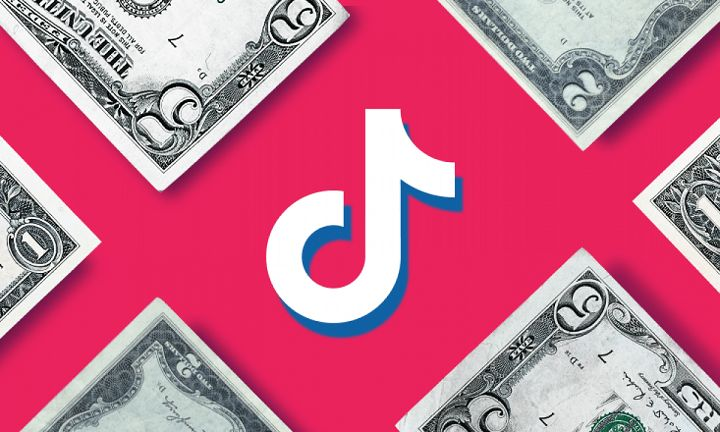 Tiktok Announces First Winners Of Creator Fund Fund The Creator One Wave