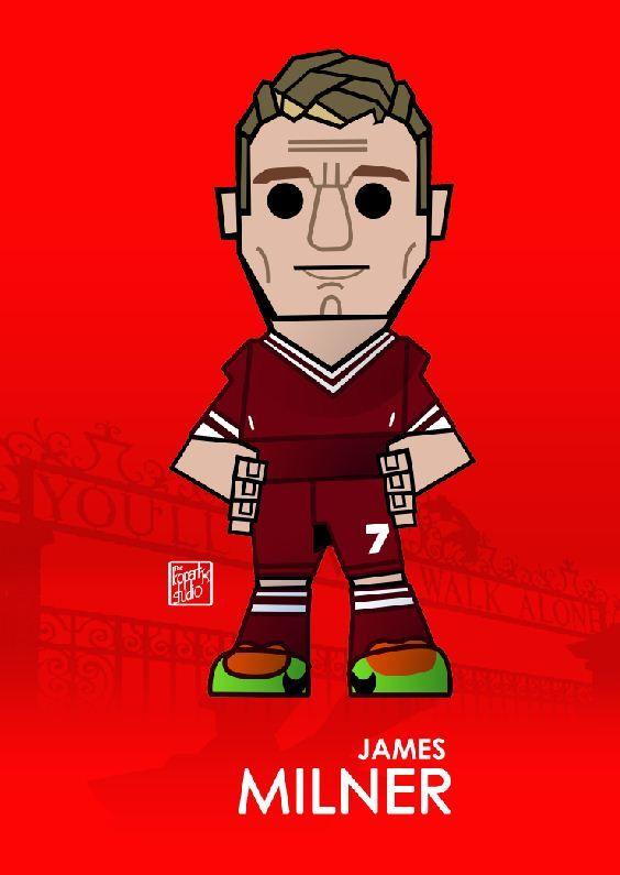 James Milner : Liverpool FC : black pen drawing Illustration #Liverpool #TheKopArtsStudio #liverpoolfc #football #thisisanfield #lfc #lovelfc #ynwa #picoftheday #matchday #art #drawing #Illustration
