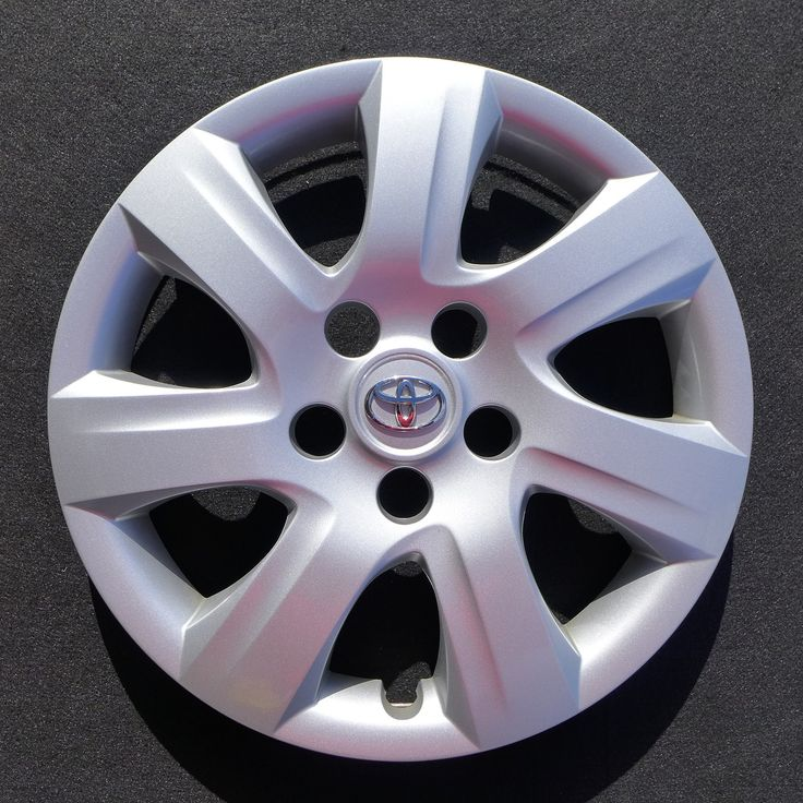 17 Best images about Toyota Hubcaps / Wheel Covers on Pinterest   Wheels, Originals and 2011 ...