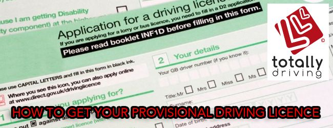 Before you can learn to drive you need to apply for a provisional driving licence. Read our guide which highlights the steps you need to take.