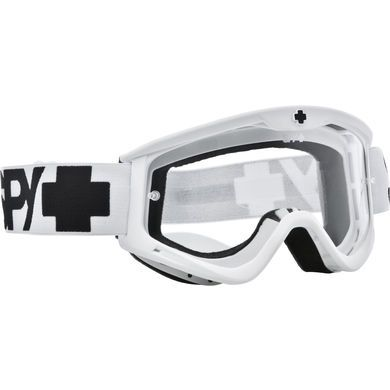 Clear Lens Spy+ Targa 3 MX Goggle (Unisex) - Mountain Equipment Co-op. Free Shipping Available Clear Lens