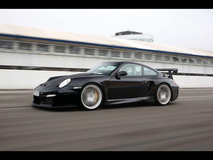 Porsche 911 GT2....HIS