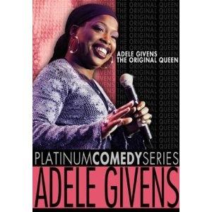 Adele Givens