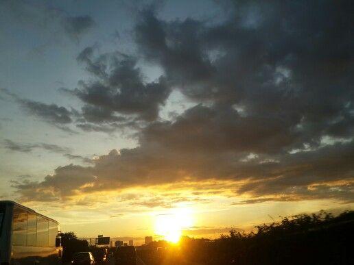 #sunset or #sunrise ?