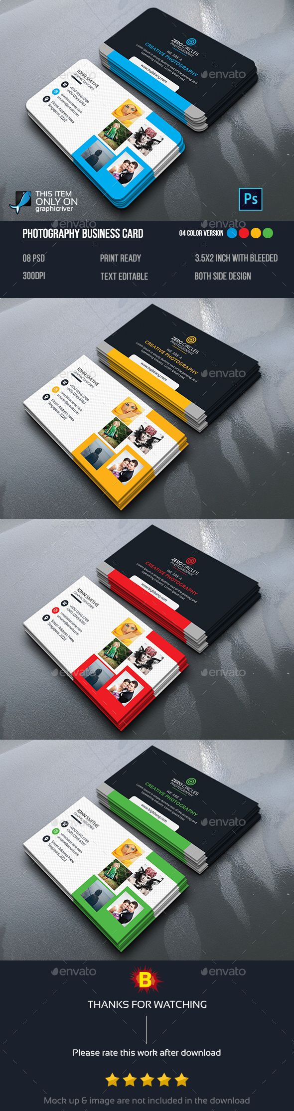109 Best Business Cards Images On Pinterest Business Card Design
