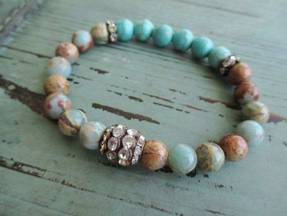 8574 best Obsessed with Bracelets images on Pinterest | Beaded ...