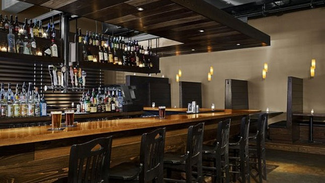 The Best Bars in Atlanta - Cypress Street Pint and Plate