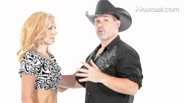 How to Do the 2-Step | Line Dancing A Fun Dance easy version and great exercise~