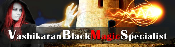 Black Magic could be the phrase which synonym to negativity in any human's head, it really is just because on the defame of this imply within our previously culture.