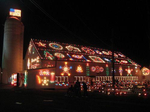 Ge C5 Led Christmas Lights