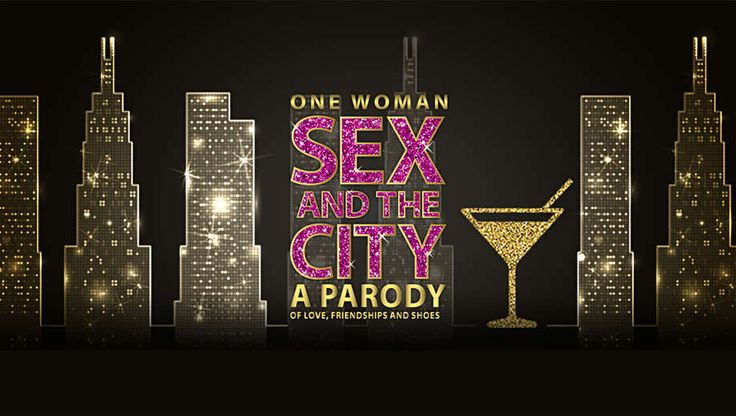 * One Woman Sex and the City: A Sex and the City Parody, $17.50 - Save 50%