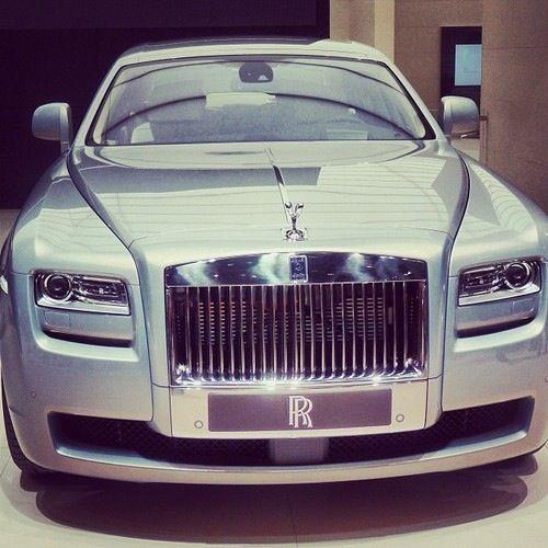 Luxury Car Obsession: My Car Obsession