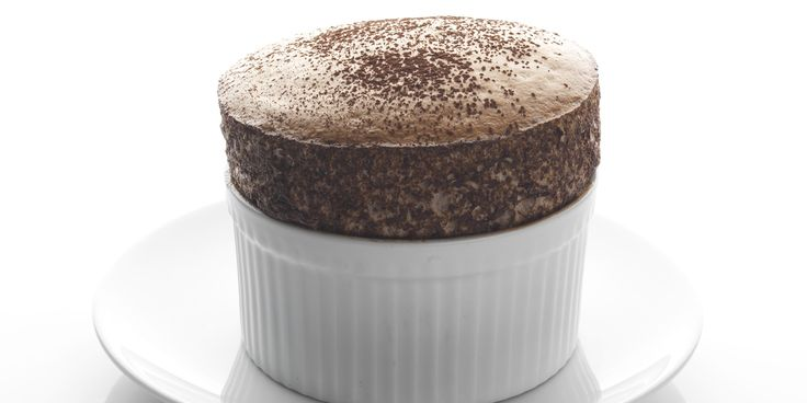 Try Daniel Clifford's recipe for an indulgent chocolate soufflé that will rarely fail to please