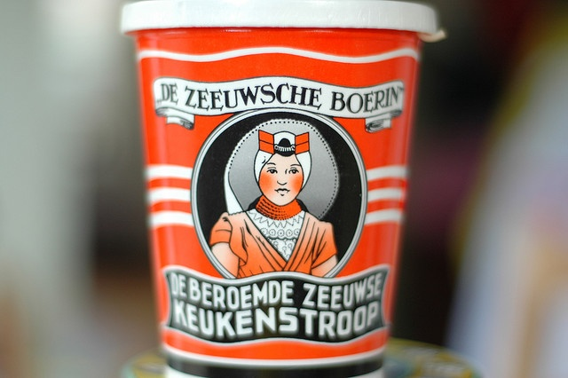 zeeuwse boerin keukenstroop -  Every wednesday afternoon my Mom made pancakes with syrup and my brother and I were allowed to take one friend each home with us for lunch....kids used to beg us if they could come.