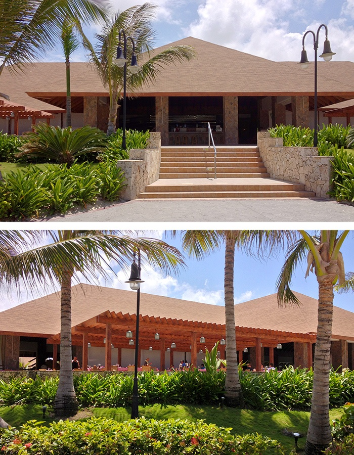 Majestic Colonial Beach Steakhouse | Rodeo Grill