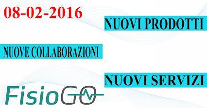 GUARDA LE NOVITA' DEL 08-02-2016 INSERITE --> http://goo.gl/rzfe6g