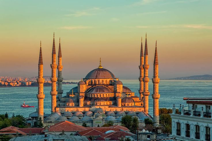 Things to do in Istanbul - RueBaRue