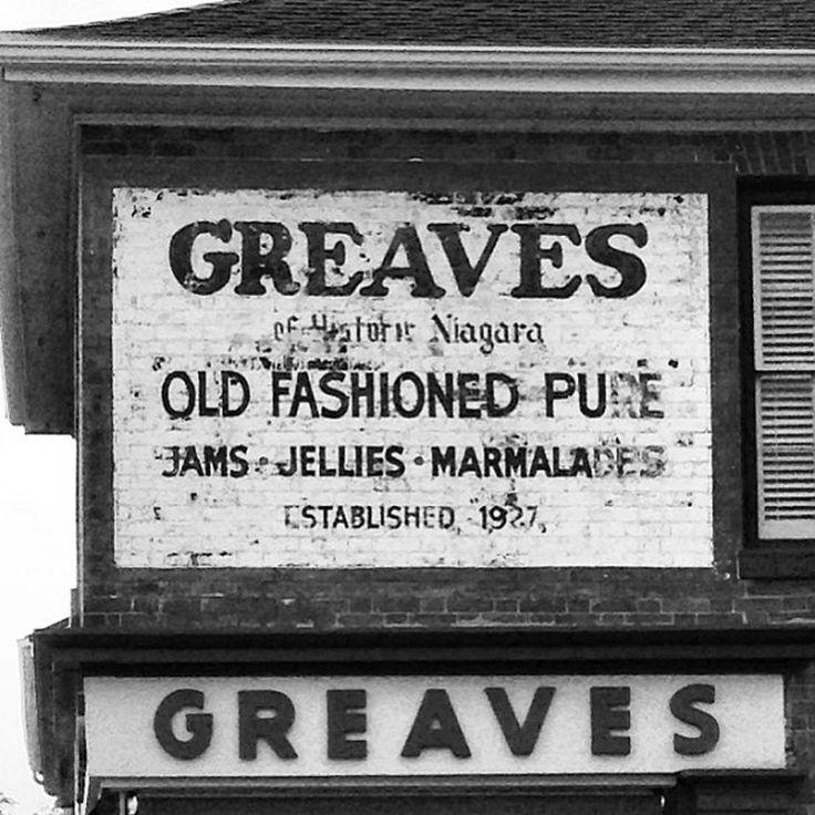 Photos at Greaves Jams And Marmalades - Niagara-on-the-Lake, ON