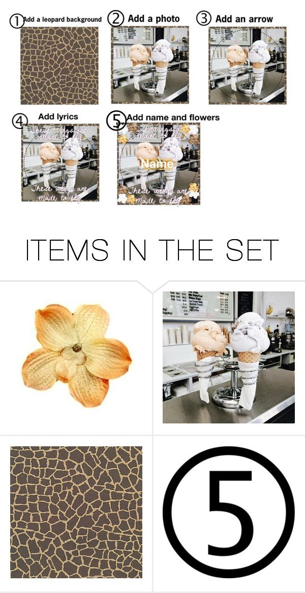 """""""How to make icons"""" by briana1964 ❤ liked on Polyvore featuring art"""