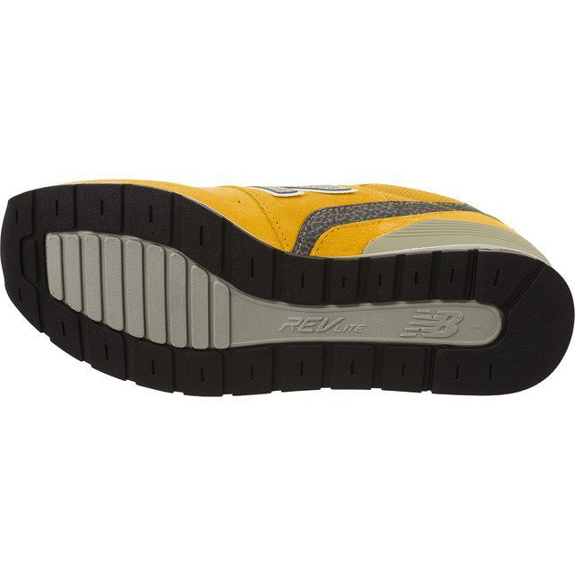 Sportowe Meskie Newbalance Zolte New Balance Mrl996ay Shoes Sneakers Sneakers Nike