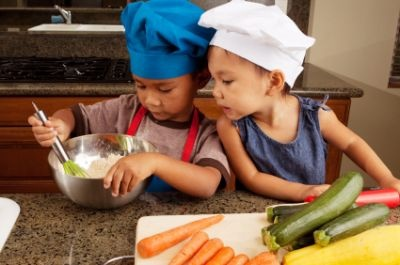 10 Easy Snacks That Kids Can Make: Food Choices, Idea, Recipe, For Kids, Healthy, Children, Cooking, Kitchen