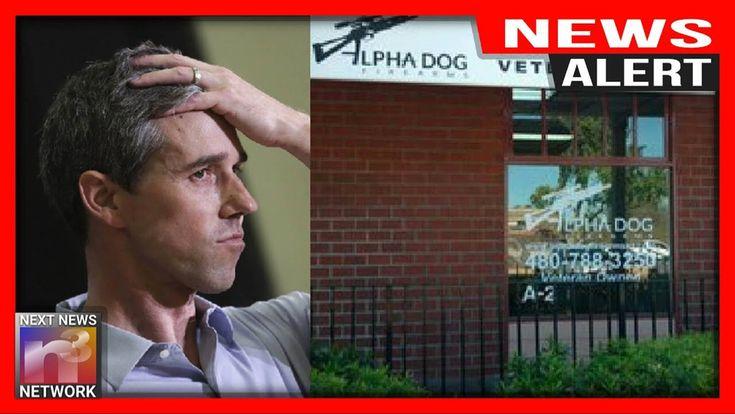 ALERT: Beto BLOWBACK! AZ Gun Store Offers Special …