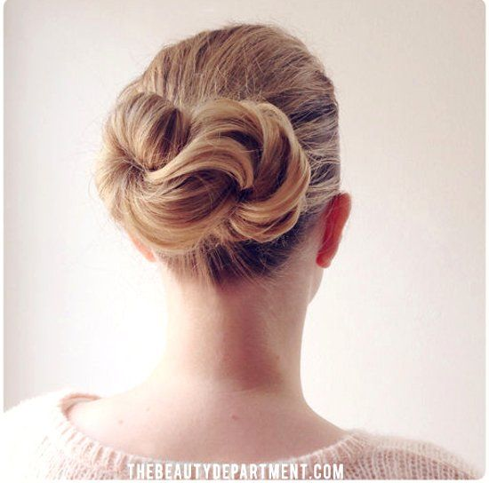 Brilliant 1000 Images About Wet Hair Styles On Pinterest Hair Romance Hairstyle Inspiration Daily Dogsangcom