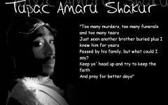 Tupac Quotes About Forgiveness
