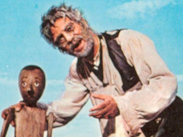 Le avventure di Pinocchio - Avventura: Indiana Jones - i Goonies - Viaggio al centro della Terra - Pirati dei Caraibi - Il pirata Barbanera