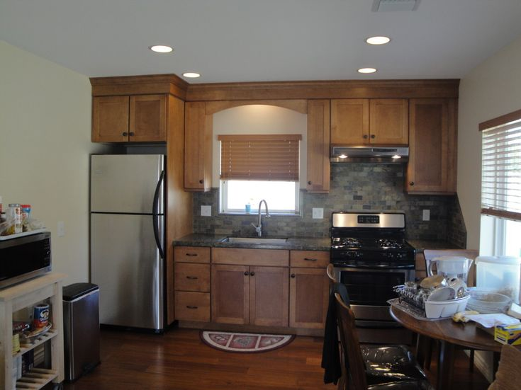 Apartment Kitchen Design Decor Fair Design 2018