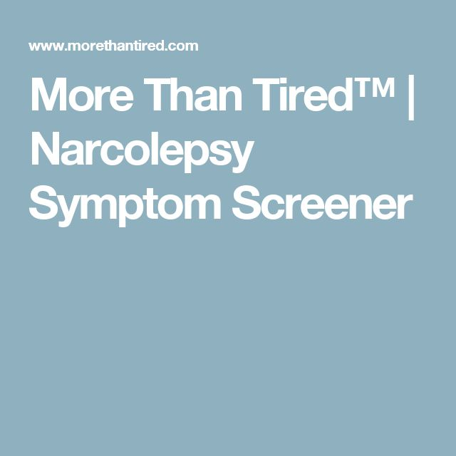 a description and symptoms of narcolepsy Diagnosis can be done based on the symptoms of narcolepsy, but for a detailed check up one will need to get the specific test done in a sleep clinic  description.