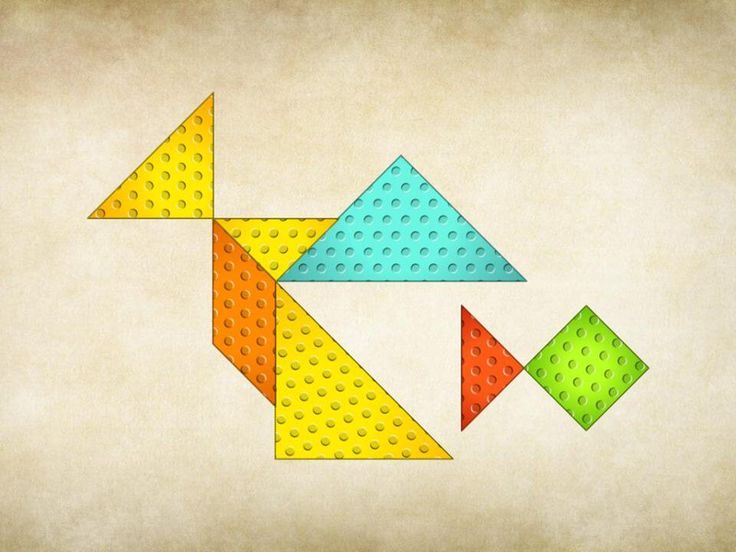 Lighthouse Learning Tangram Creation App