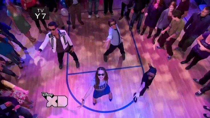 Lab Rats Cast - Dancing (Leo's Jam)