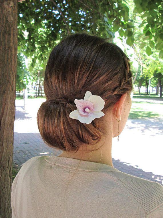 Pin On Floral Hair Pins