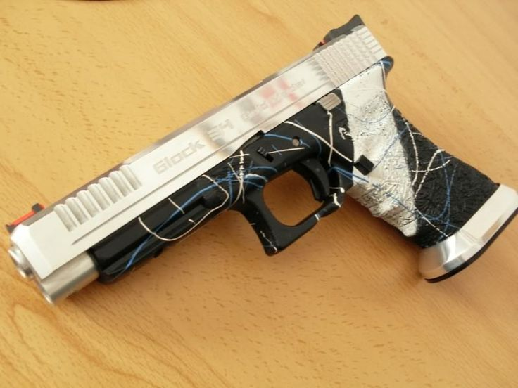 417 best images about custom glocks on pinterest