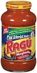 Save $1.00/2 Ragu Pasta Sauce Coupon! (New Offer)