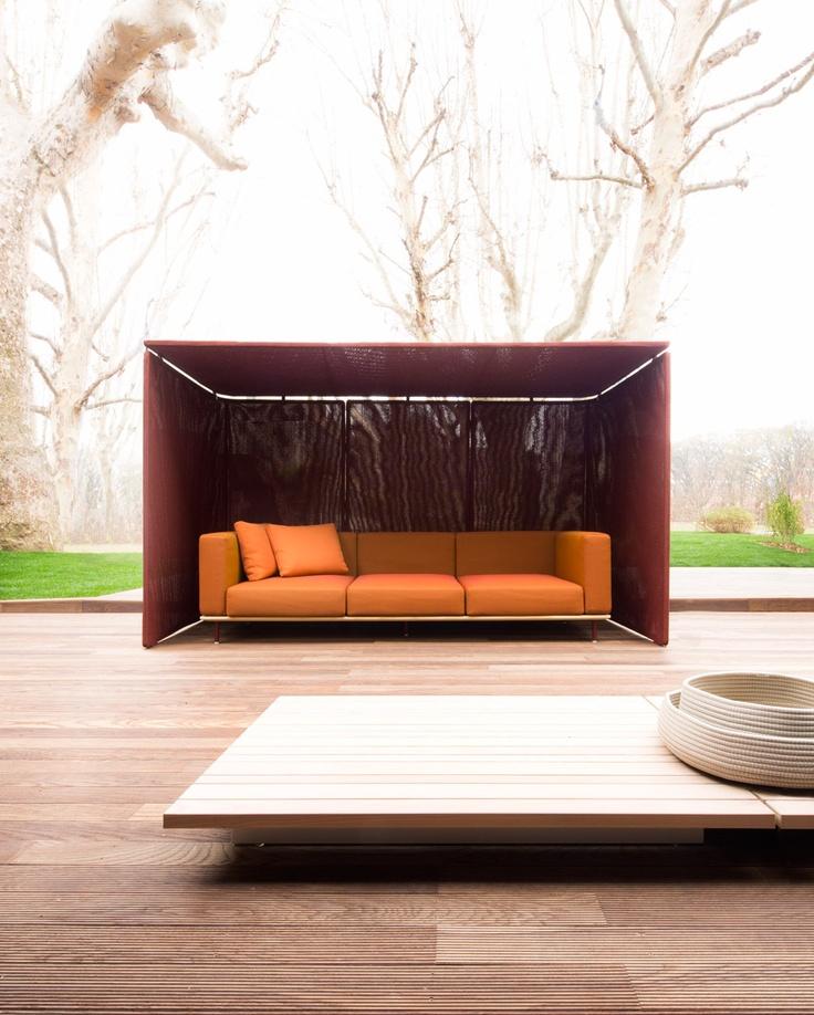 Lodge | design: Francesco Rota