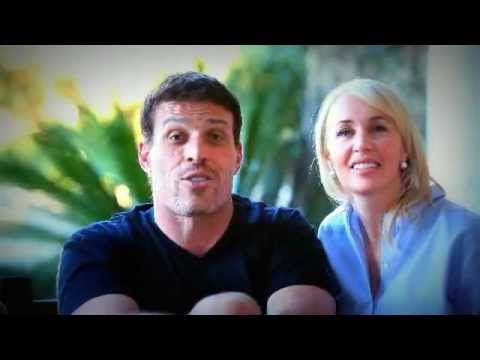 Anthony Robbins: The Key to Outstanding Relationships #ValentinesDay #Relationships