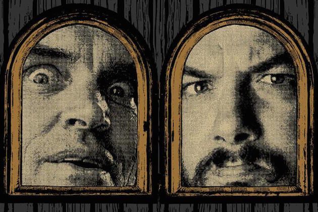 Listen to Philip Anselmo + Horror Actor Bill Moseley's 'Bad Donut' – Exclusive Premiere  From the duo's upcoming Bill & Phil EP, 'Songs of Darkness and Despair,' listen to the release's closing track, 'Bad Donut.'    Continue reading…  http://loudwire.com/philip-anselmo-bill-moseley-bad-donut-exclusive-premiere/